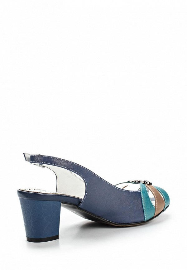 Босоножки на каблуке Ascalini L15069: изображение 2
