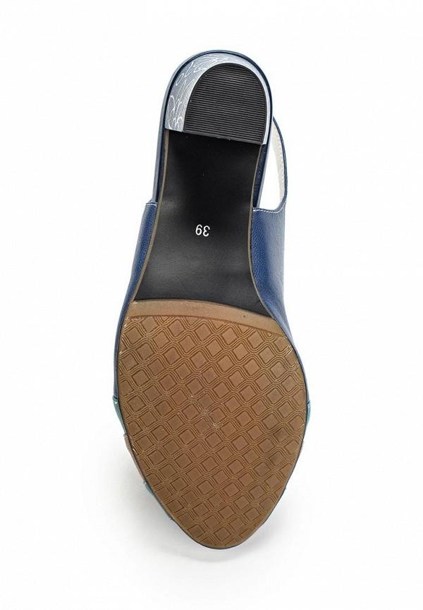Босоножки на каблуке Ascalini L15069: изображение 3