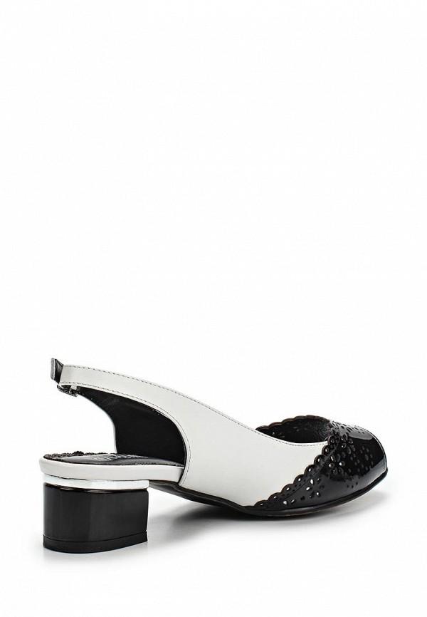 Босоножки на каблуке Ascalini L15116: изображение 2