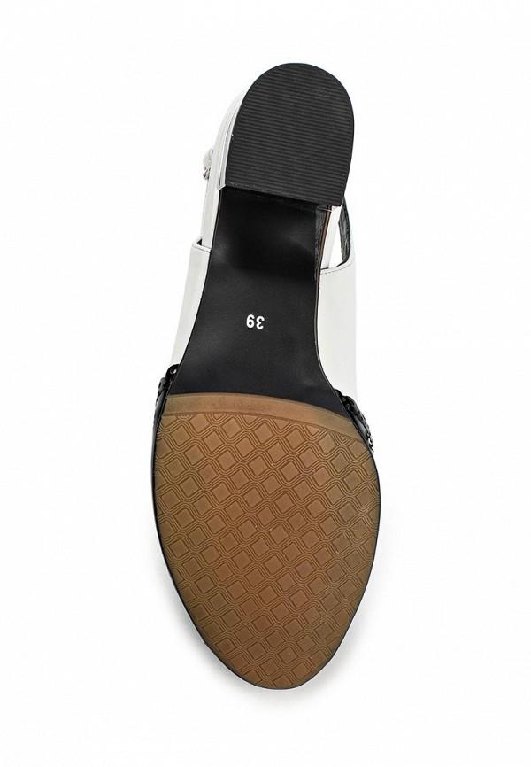 Босоножки на каблуке Ascalini L15116: изображение 3