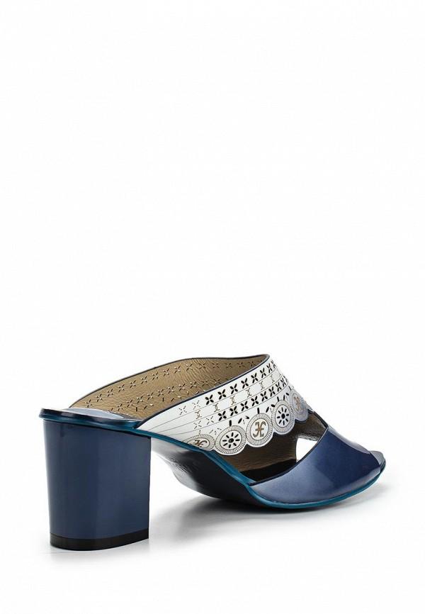 Женские сабо на каблуке Ascalini L15151: изображение 2