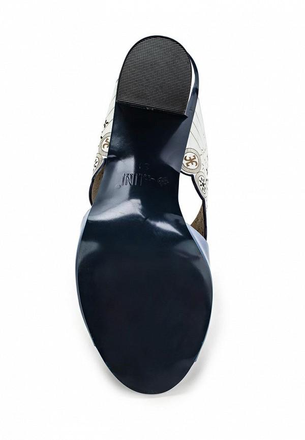 Женские сабо на каблуке Ascalini L15151: изображение 3
