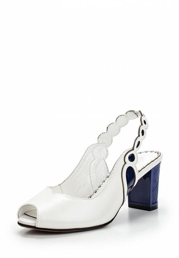 Босоножки на каблуке Ascalini L15195: изображение 1