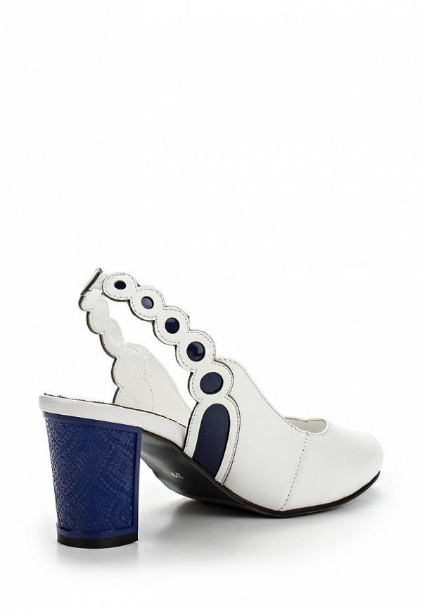 Босоножки на каблуке Ascalini L15195: изображение 2