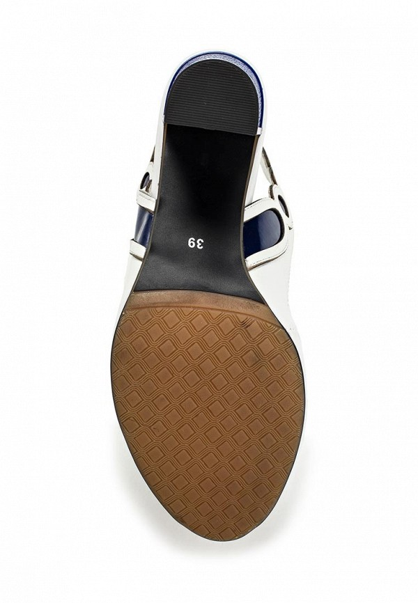 Босоножки на каблуке Ascalini L15195: изображение 3