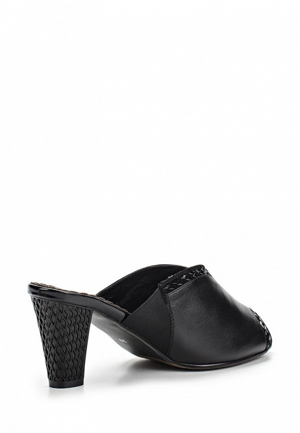 Женские сабо на каблуке Ascalini L15199: изображение 2