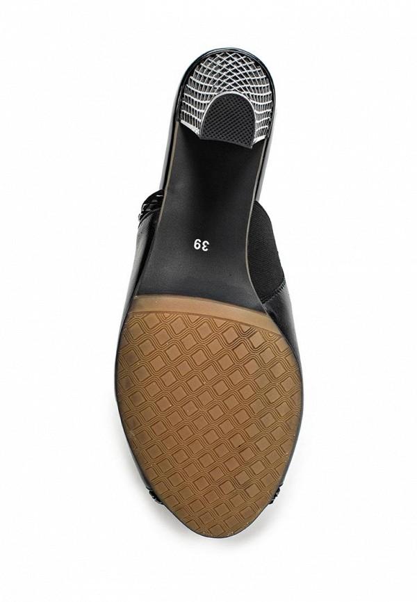 Женские сабо на каблуке Ascalini L15199: изображение 3