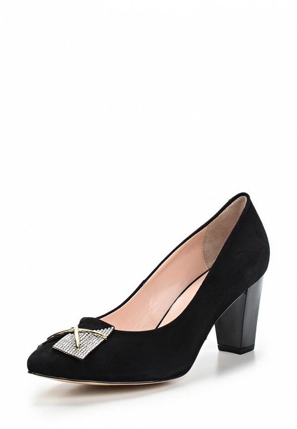 Туфли на каблуке Ascalini R1094: изображение 1