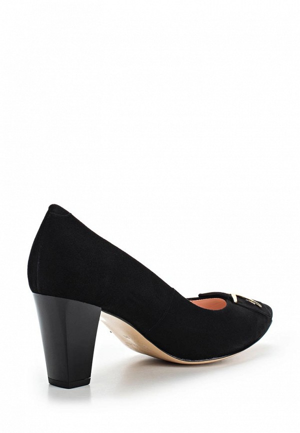 Туфли на каблуке Ascalini R1094: изображение 2