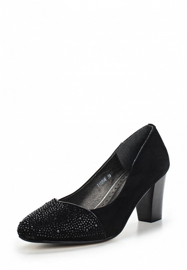 Туфли на каблуке Ascalini T15294: изображение 1
