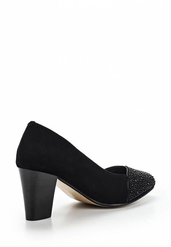 Туфли на каблуке Ascalini T15294: изображение 2