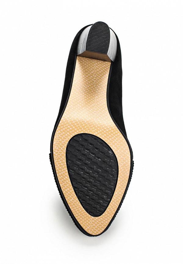 Туфли на каблуке Ascalini T15294: изображение 3