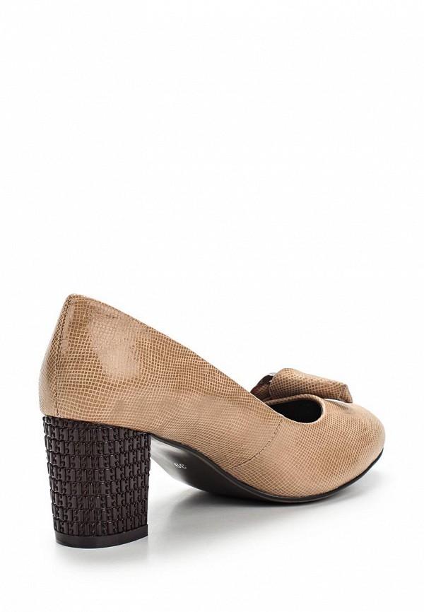 Туфли на каблуке Ascalini T15324: изображение 2