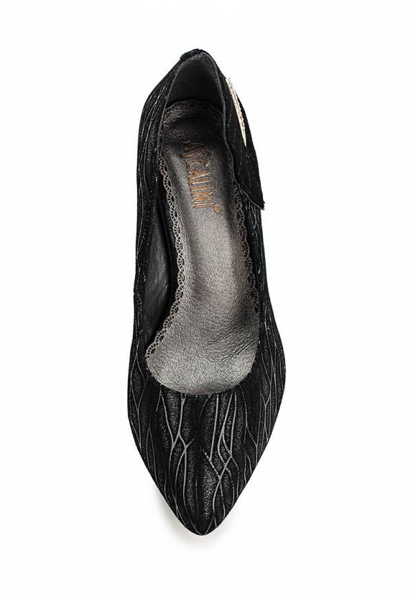 Туфли на каблуке Ascalini T15343: изображение 4