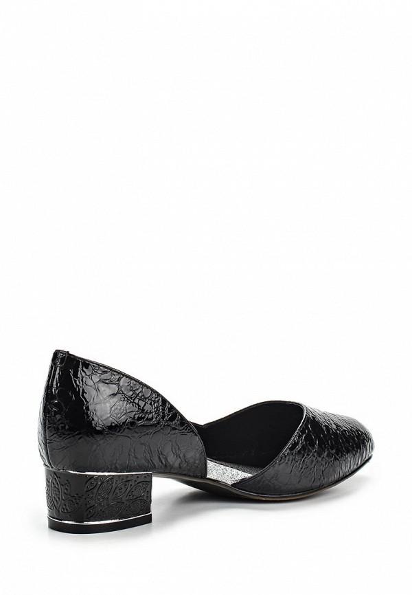Туфли на каблуке Ascalini T15454: изображение 2