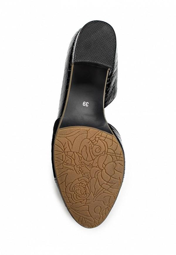 Туфли на каблуке Ascalini T15454: изображение 3