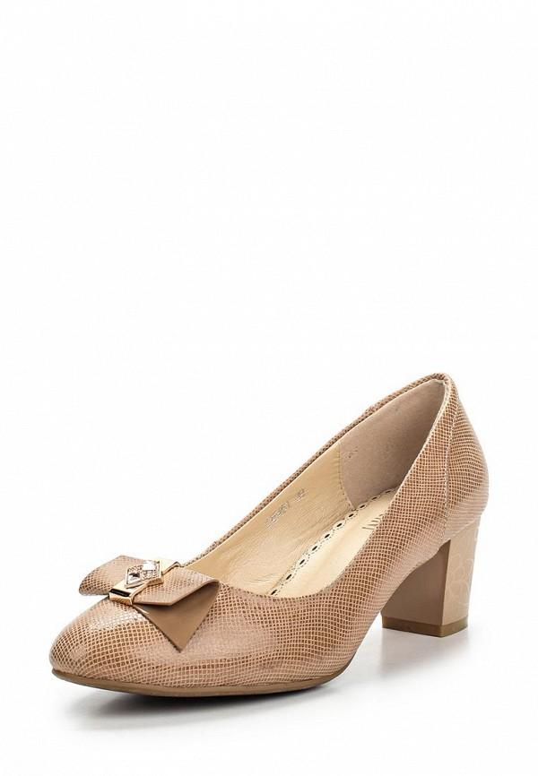 Туфли на каблуке Ascalini T15461: изображение 1
