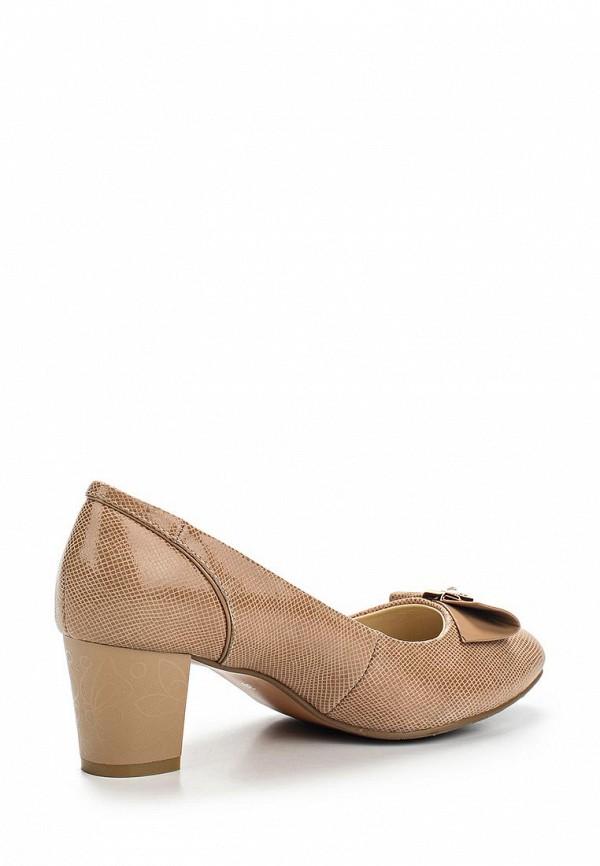 Туфли на каблуке Ascalini T15461: изображение 2