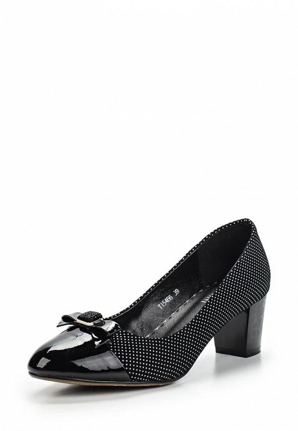 Туфли на каблуке Ascalini T15466: изображение 1