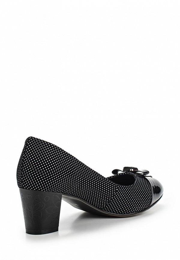 Туфли на каблуке Ascalini T15466: изображение 2