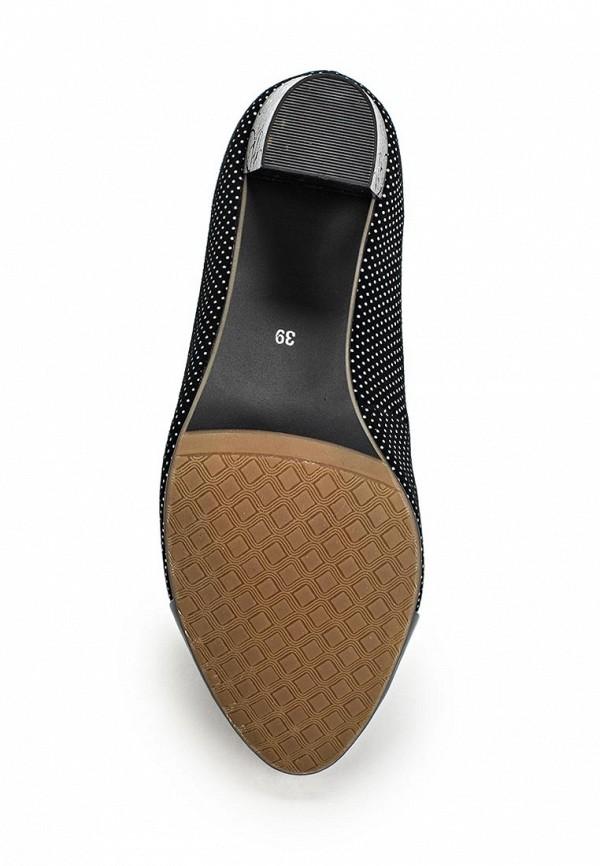 Туфли на каблуке Ascalini T15466: изображение 3