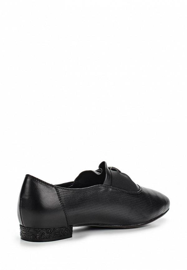 Туфли на плоской подошве Ascalini T15479: изображение 2