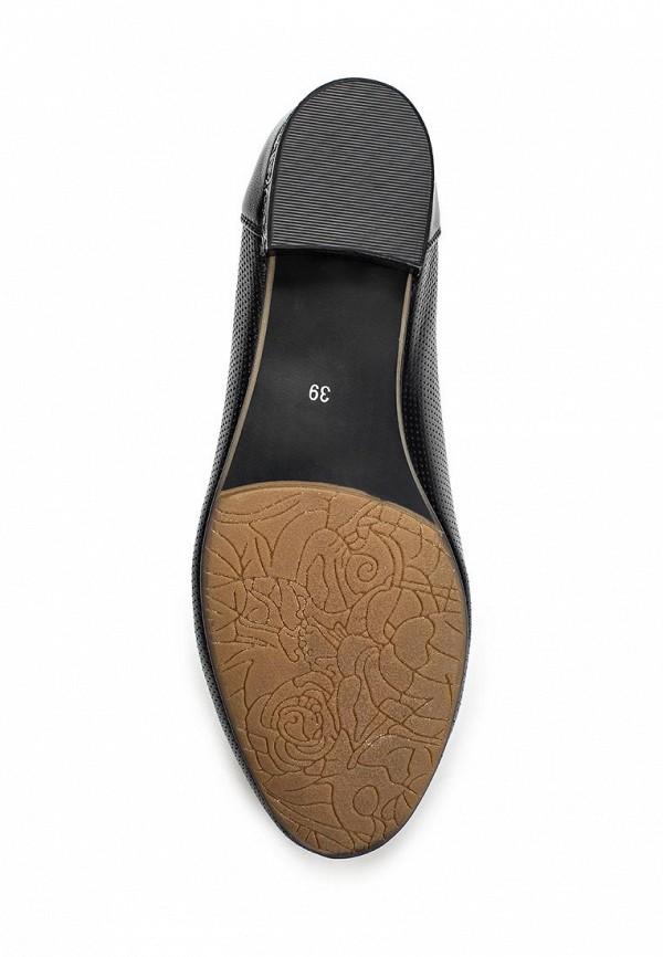 Туфли на плоской подошве Ascalini T15479: изображение 3