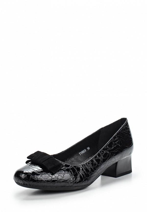 Туфли на каблуке Ascalini T15653: изображение 1