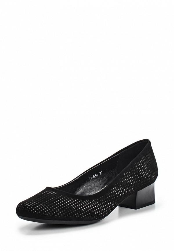 Туфли на каблуке Ascalini T15659: изображение 1