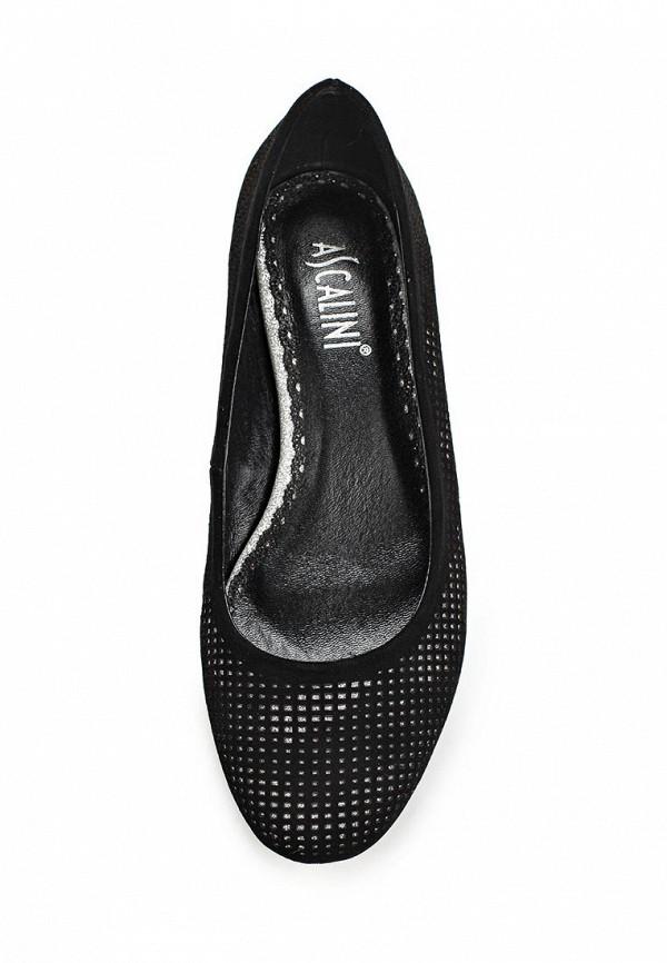 Туфли на каблуке Ascalini T15659: изображение 4