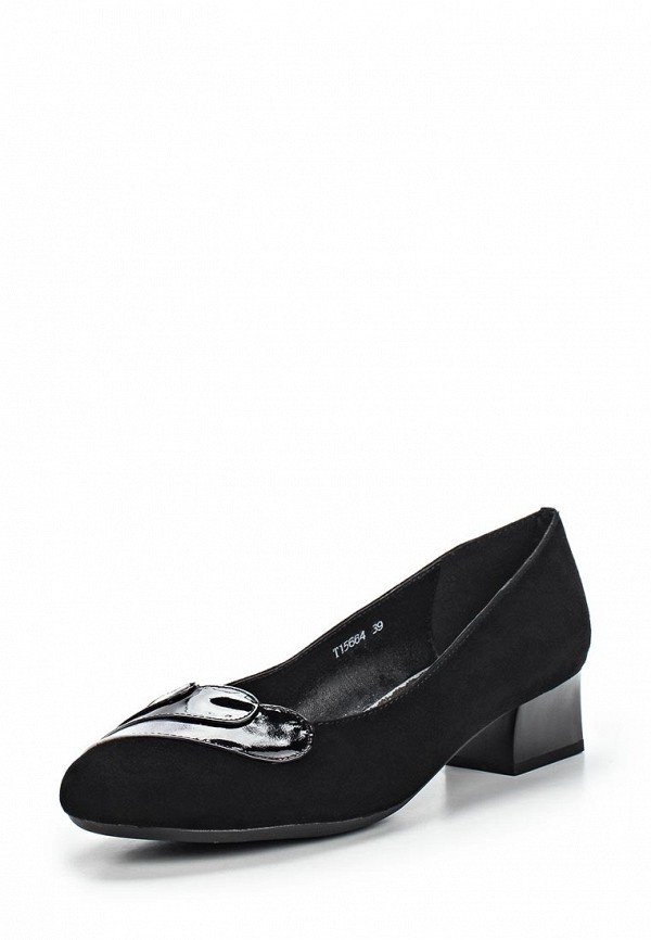 Туфли на каблуке Ascalini T15664: изображение 1