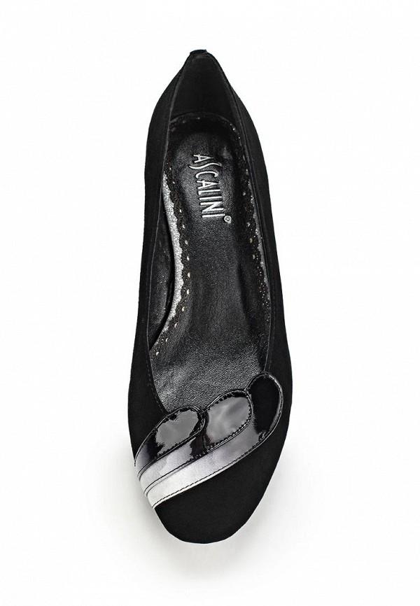Туфли на каблуке Ascalini T15664: изображение 4