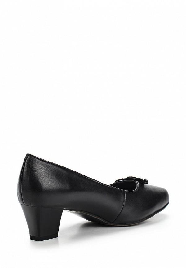 Туфли на каблуке Ascalini T15697: изображение 2
