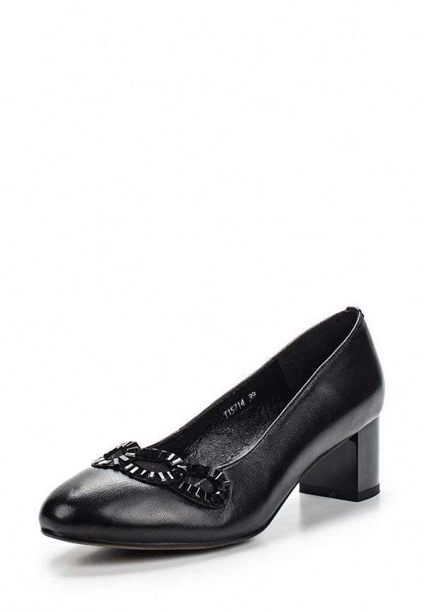 Туфли на каблуке Ascalini T15714: изображение 1