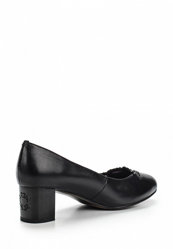 Туфли на каблуке Ascalini T15714: изображение 2