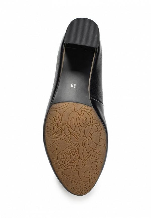 Туфли на каблуке Ascalini T15714: изображение 3