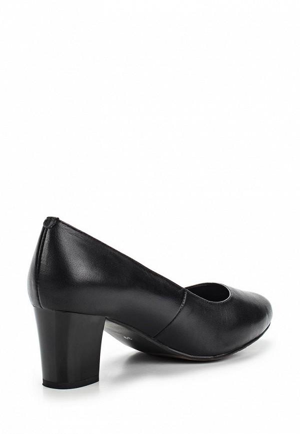 Туфли на каблуке Ascalini T15767: изображение 2