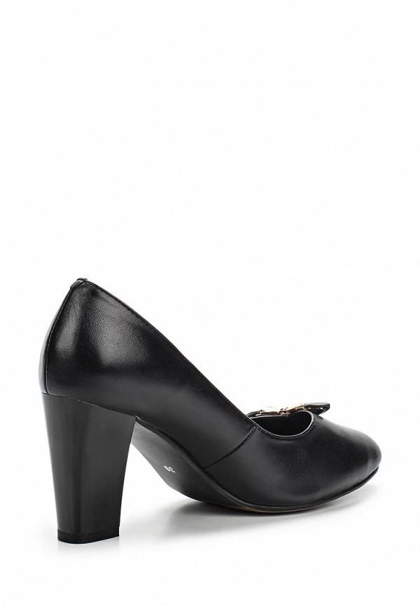 Туфли на каблуке Ascalini T15796: изображение 2