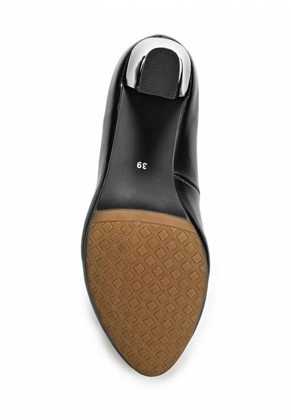 Туфли на каблуке Ascalini T15796: изображение 3
