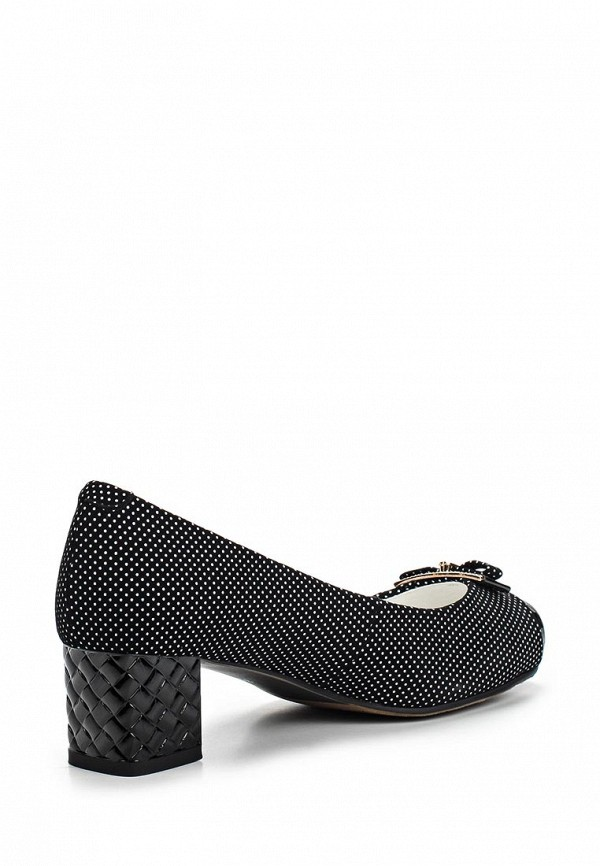Туфли на каблуке Ascalini T15942: изображение 2
