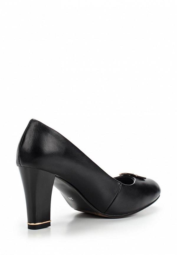 Туфли на каблуке Ascalini T15987: изображение 2