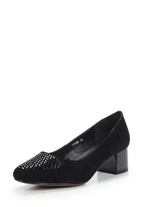 Туфли на каблуке Ascalini T15998: изображение 1