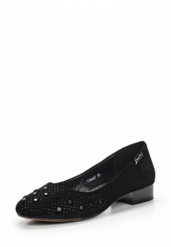 Туфли на каблуке Ascalini T16045