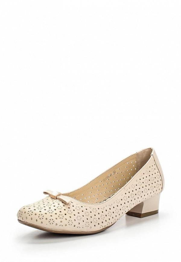 Туфли на каблуке Ascalini TO15530: изображение 1