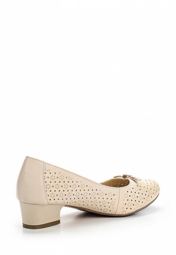 Туфли на каблуке Ascalini TO15530: изображение 2