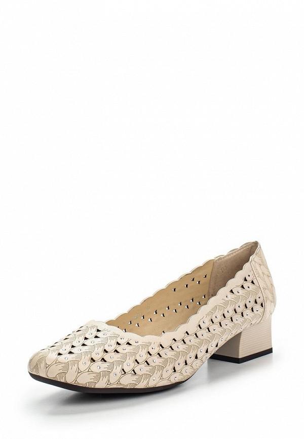 Туфли на каблуке Ascalini TO15660: изображение 1