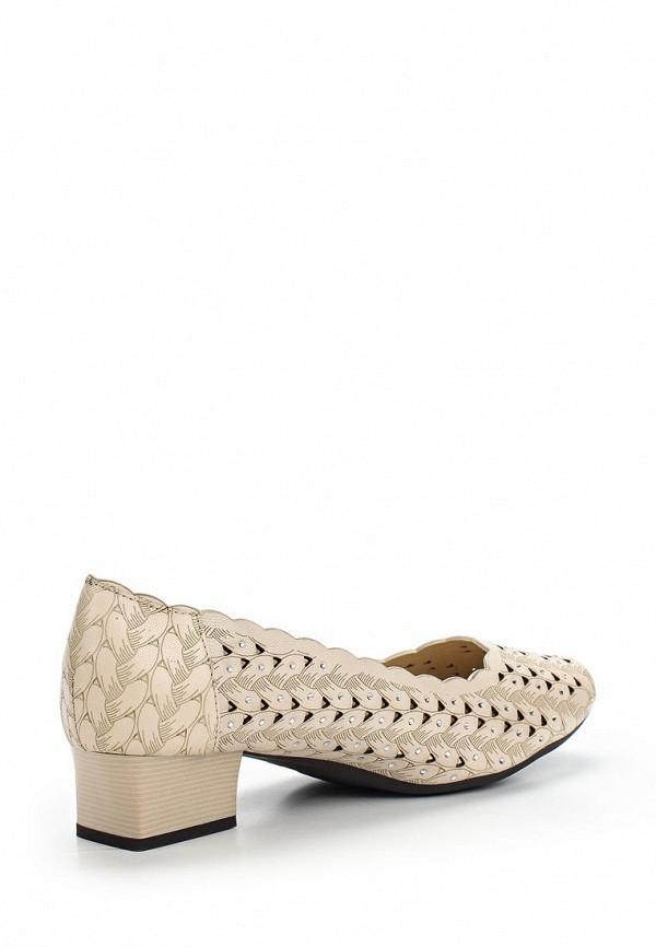 Туфли на каблуке Ascalini TO15660: изображение 2