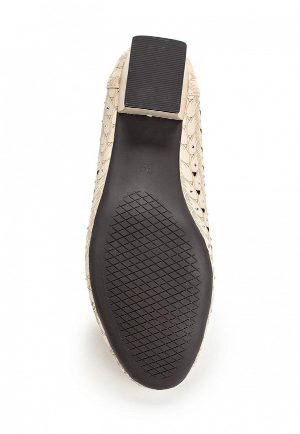 Туфли на каблуке Ascalini TO15660: изображение 3