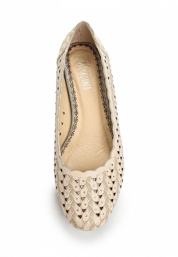 Туфли на каблуке Ascalini TO15660: изображение 4