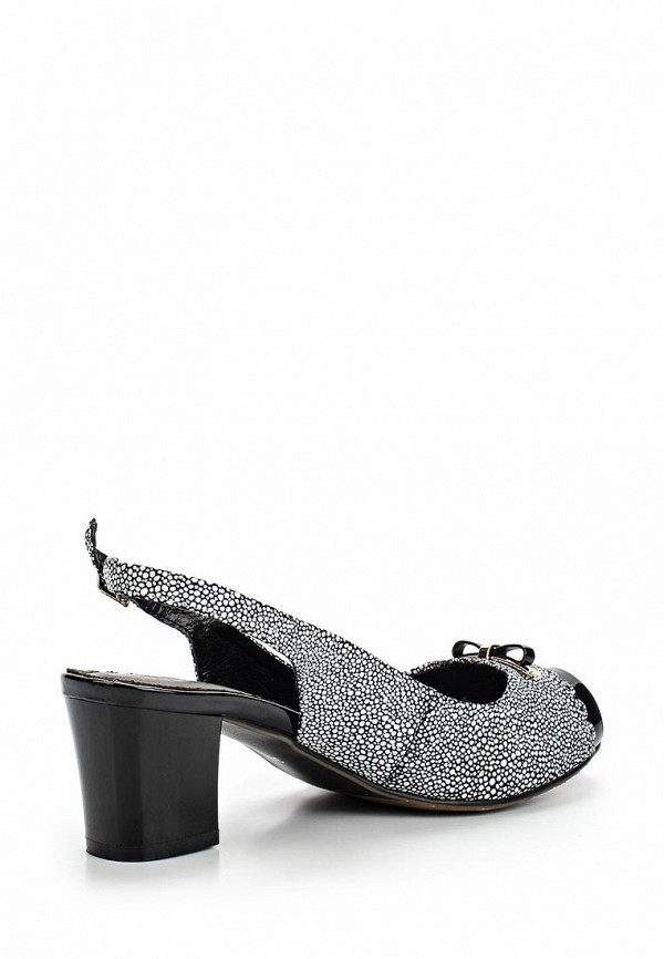 Босоножки на каблуке Ascalini L15016: изображение 2